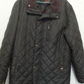 Куртка мужская (демисезонная) Target Dry
