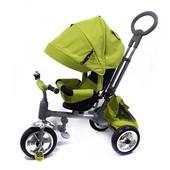 Трехколесный детский велосипед Turbo Trike 3112 для самых требовательных!!Новинка!