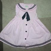 Летнее платье Sophie Rose на 2 года