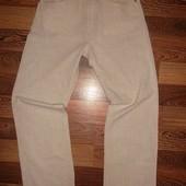 Летние лёгкие брюки: длина=109 см. П0Т=38,5 см. П0Б=50 см.
