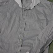 Безупречная мужская рубашка под запонки