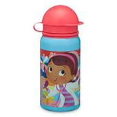 Бутылочка для воды Доктор Плюшева Disney