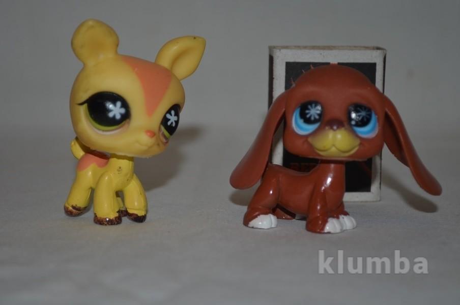 Петс шопы pets shop игрушки зоомагазин littlest pet shop lps не оригинал фото №1