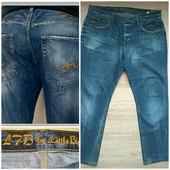Джинсы синие LTB 52-54р