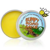 Sierra Bees, Бальзам для снятия раздражения и синяков
