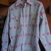 Рубашка фирменная Singly