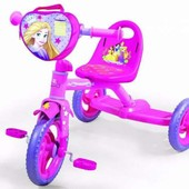 Велосипед 3-х колесный Disney 0205 Недорого