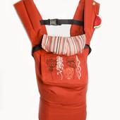 Эргономический рюкзак детская переноска