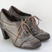 Ботильоны, ботинки Atmoshere 38 р.