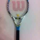 Тенисная ракетка Wilson 25