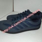Новые мужские кроссовки, р. 43, 44, 45