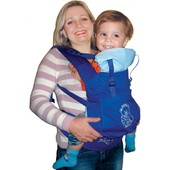 Эрго-рюкзак Baby Breeze