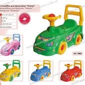 Автомобиль ТехноК, цвета в ассорт., арт 2483
