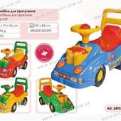 Автомобиль с телефоном Технок, арт 2490