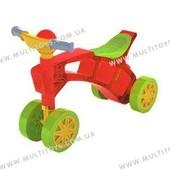 Игрушка Ролоцикл Технок, арт 2759