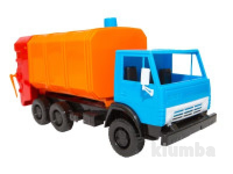 Автомобиль мусоровоз орион х1 орион 405 фото №1