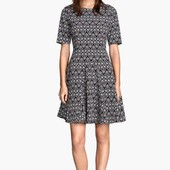 Классное платье H&M, L новое