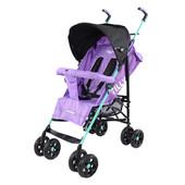 Коляска-трость детская baby tilly smart BT-SB-0007 purple