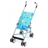 Коляска-трость для детей Tilly Micro sb-0004 Blue, цвет голубой