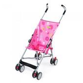 Детская коляска-трость Tilly Micro sb-0004 Pink, цвет розовый