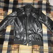 Мужская куртка Calvin Klein осень-весна, в отличном состоянии. Размеры см.в описании.Цена договорная