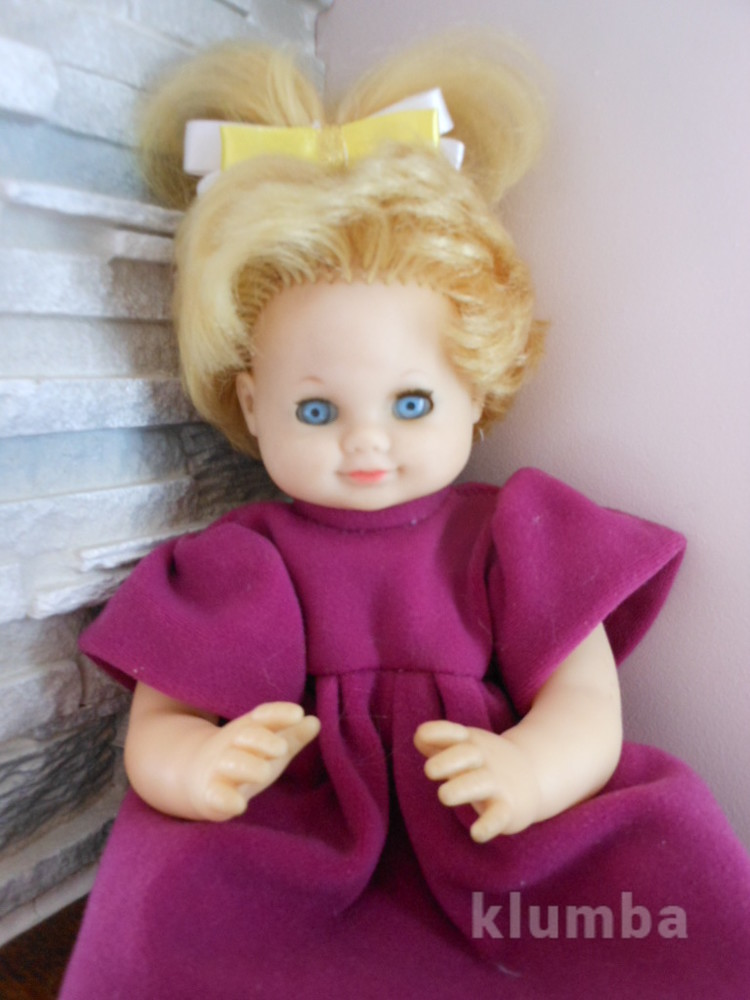 Кукла черепашка в ромбе шильдкрет schildkrot фото №1