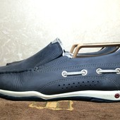 Grisport Light Step / Aerata мокасины. Италия. 42 р.