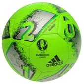 Футбольный мяч adidas Glider Football оригинал р. 4 и 5