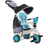 Детский велосипед Smart trike Deluxe 4 в 1