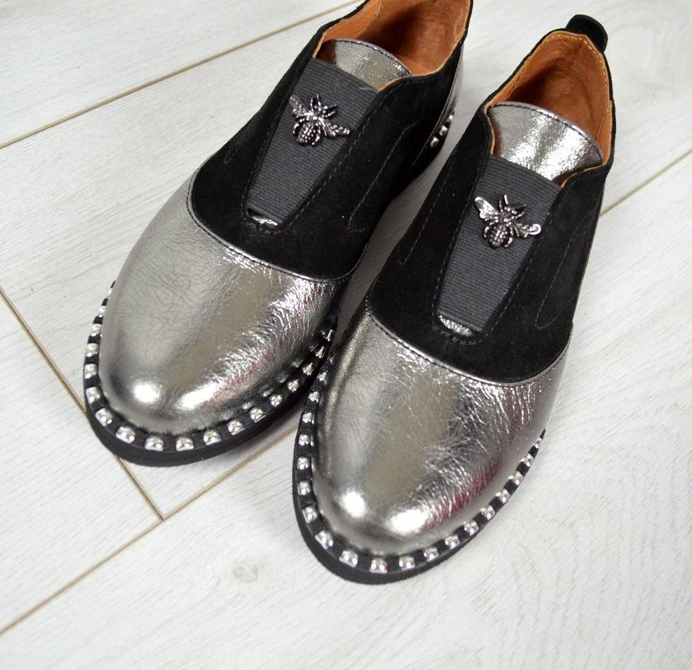 Туфли  тш817 фото №1