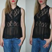 Блуза H&M размер С