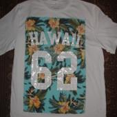 Фирменная George стильная футболка М -48-50 размер