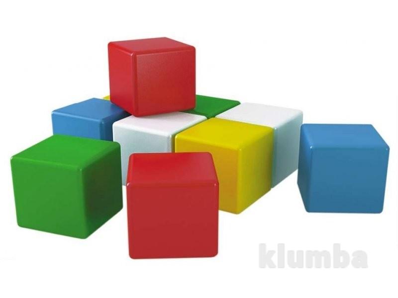 Кубики веселка 1 фото №1