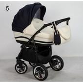 +видео! Универсальная детская коляска Anmar Zico 05