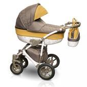 Универсальная коляска для детей Camarelo Figaro Fi-1