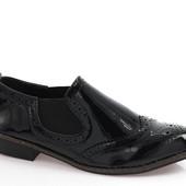 Ботинки стильные Эрик