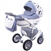 Универсальная коляска для детей Camarelo Picasso Pi-4