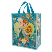 Пакет-сумка Дисней Анна с Эльзой оригинал Disney из америки