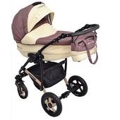 Универсальная коляска для детей Camarelo Sevilla SE-23