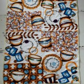 кухонный текстиль Бесплатная доставка