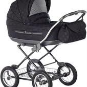 Детская универсальная коляска Roan Marita Lux S-124