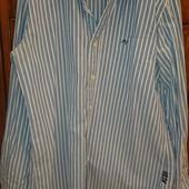 Рубашка р.Л 100%котон