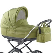 Универсальная коляска детская Roan Marita Lux S-178