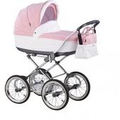 Детская универсальная коляска Roan Marita Lux S-50
