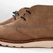 Летние туфли перфорация Marc O'Polo, 43,44,45 размеры