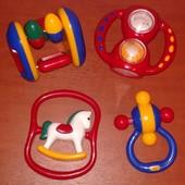 Развивающие игрушки Tolo.*цена за комплект