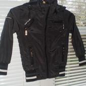 Тільки 3 дні-65грн!!!!курточка для хлопчика -стан нової