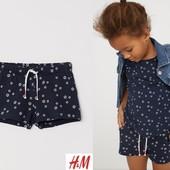 Шорты для девочки, от H&M