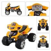 Детский квадроцикл ZP 5118-6 Bambi