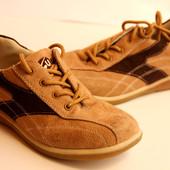 32 р -20.5 см Детские кроссовки Casual из Англии